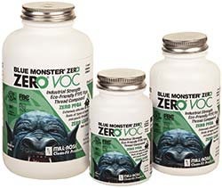 Blue Monster ZERO VOC Thread Sealant