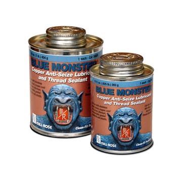 Copper Anti-Seize Lubricant Cans